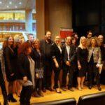 Απονομή Βραβείων του 4ου Διεθνούς Μαθητικού Διαγωνισμού από τοΜουσείο Σχολικής Ζωής και Εκπαίδευσης