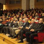 11ο Φεστιβάλ Ελληνικού Ντοκιμαντέρ-Docfest: Τελετή Έναρξης