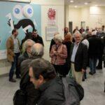 11ο Φεστιβάλ Ελληνικού Ντοκιμαντέρ – docfest: Τελετή Λήξης και Bραβεύσεις
