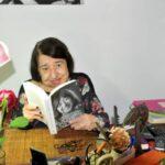 Φάκελος: Ελληνική ποίηση [2018-2019]: Κατερίνα Αγγελάκη Ρουκ